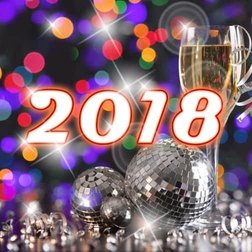 Нова година в Ливадите